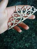 Корона, диадема для конкурса, фото, высота 6 см., фото 5