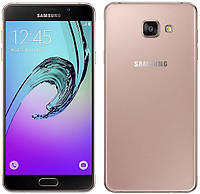Смартфон Samsung A310F Galaxy A3 Duos ZKD (pink gold)