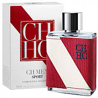 Carolina Herrera CH Men Sport edt 1,5 ml. мужской vial