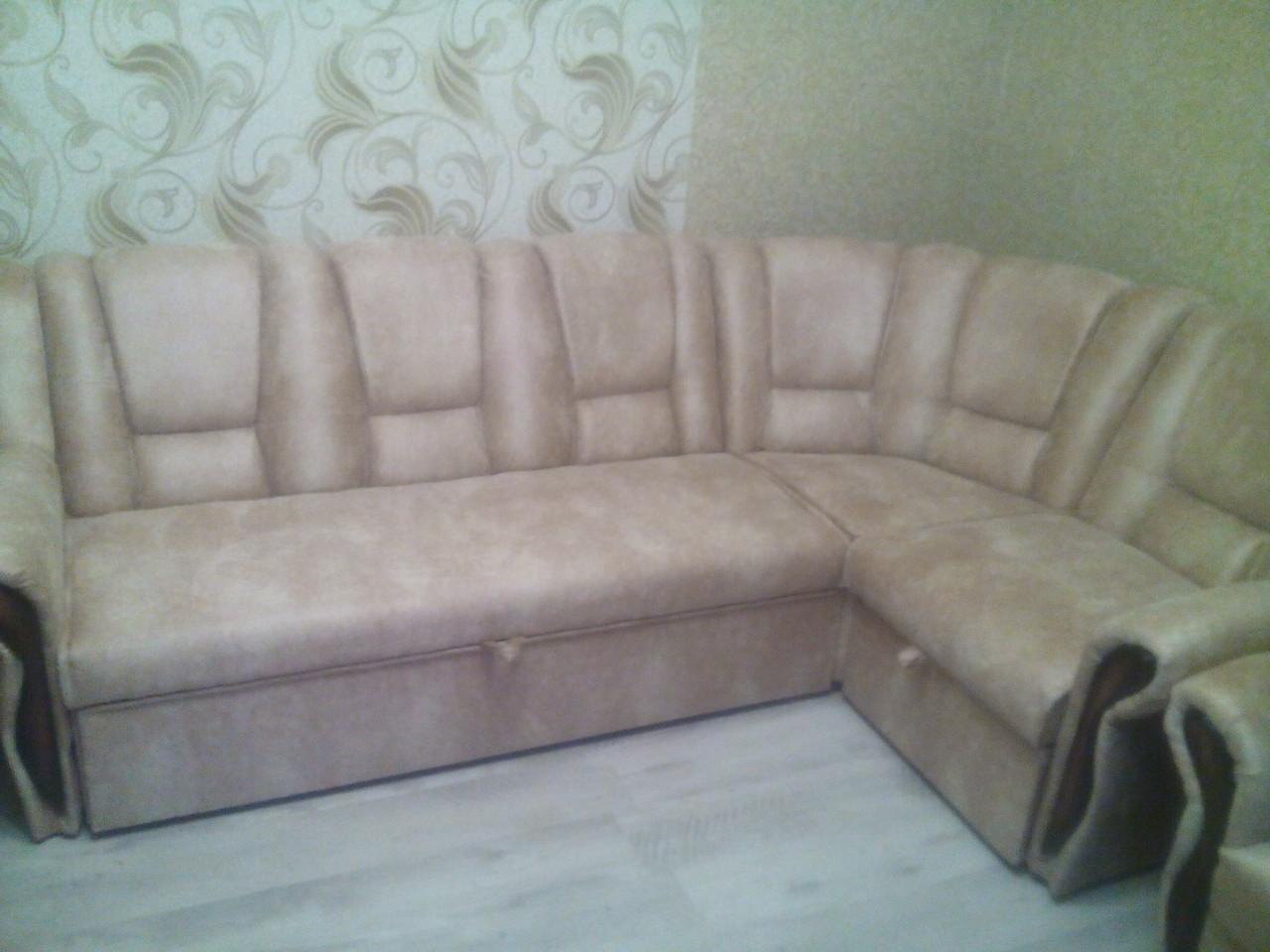 Мягкий уголок Кристина, угловой диван купить в Харькове - Synok в Харькове