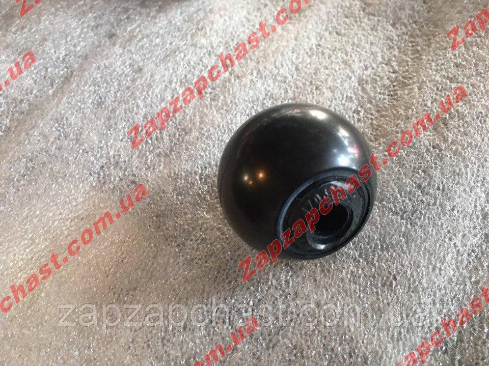 Рукоятка рычага переключения передач ваз 2101 2102 2103 2106 4-хступка (шар) ДААЗ