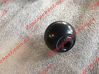 Рукоятка рычага переключения передач ваз 2101 2102 2103 2106 4-хступка (шар) ДААЗ , фото 1