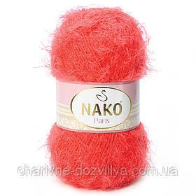 Пряжа для ручного вязания NAKO Paris (Париж)