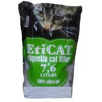 Силикагель ETICAT 7,6 литров