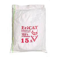 Силикагель ETICAT ECONOM 15 литров