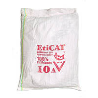 Силикагель ETICAT ECONOM 10 литров