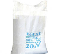 Силикагель ETICAT ECONOM 20 литров