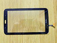 Сенсор Samsung Galaxy Tab 3 WiFi T210 Р3200 черный