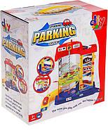 "Паркинг гараж, 828-32 парковка ""Крутой спуск"""