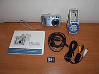 Цифровой фотоаппарат UFO DC 8365 бу