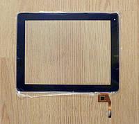 Сенсор для планшета 0371-V03-C 237x184мм черный