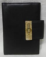 Обложка для паспорта из натуральной  кожи., фото 1