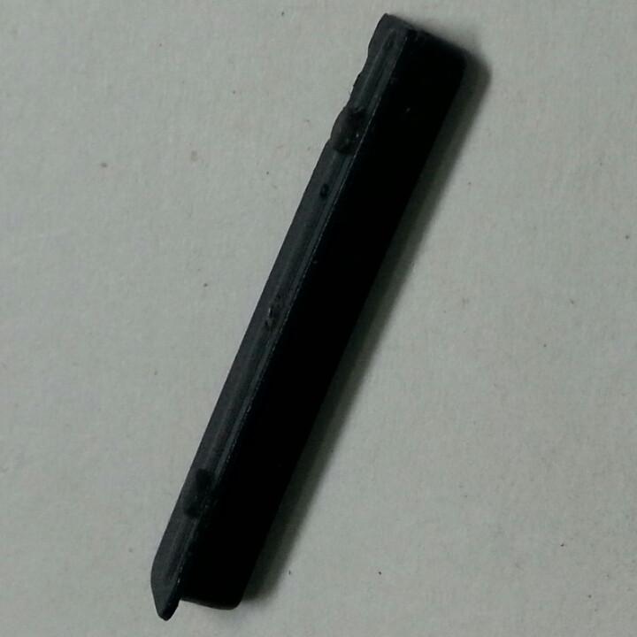 Fly iq441 пластиковая кнопка громкости б/у