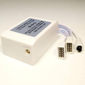 Контроллер 12V RGB для светодиодной ленты 324Вт 27А-инфракрасный, фото 2