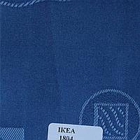 Рулонные шторы Одесса Ткань Икеа Синий 1804