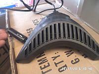 Тепловентилятор автомобильный керамический Cyklon 12в (обдув стекла)