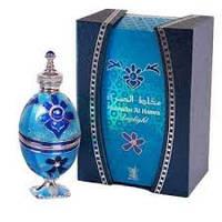 Женское парфюмерное масло Arabian Oud Hamra Daylight 18ml