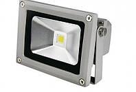 Светодиодный LED прожектор Epistar 10W теплого свечения 3000К