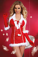 Новогодний костюм Снегурочки Livia Corsetti Snow Queen