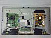 Платы от LED TV Samsung UE32J5550AUXUA поблочно, в комплекте (разбита матрица).