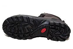 "Ботинки ""TREKKING PELLE"", кожа + мембрана Waterproof (Италия)+подошва LYTOS, фото 3"