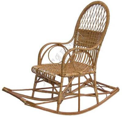 Кресло качалка недорого, Кресло - Качалка КК 4