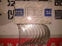 Вкладыши шатунные стандарт комплект Foton 1043
