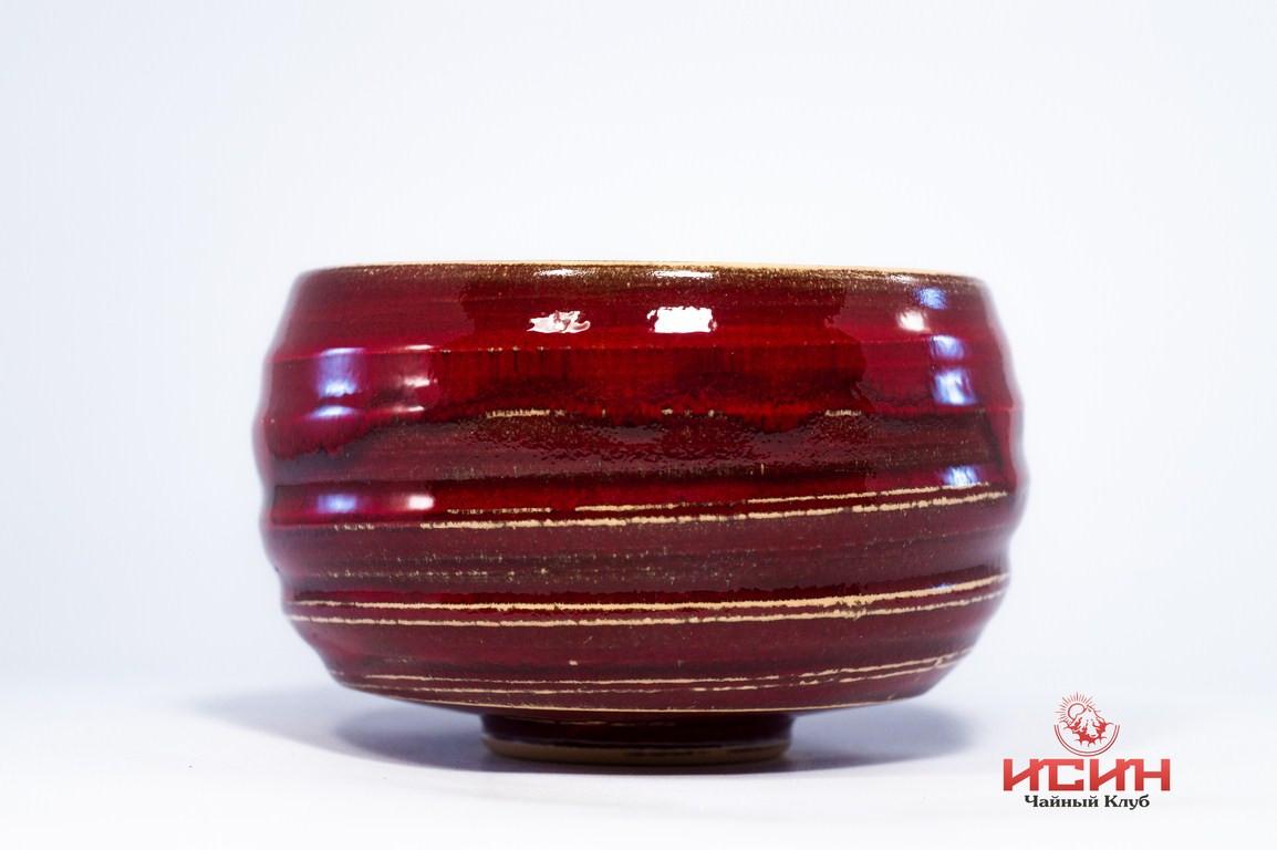 Чаша для японского чая Матти (Тяван), 350мл
