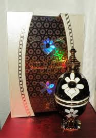 Духи арабские унисекс Arabian Oud Hamra Midnight 12ml