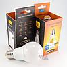 LED лампа светодиодная VIDEX A60e 10W E27 3000K 220V