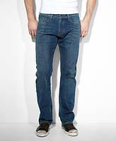 Джинсы мужские LEVIS 514™ Slim Straight Jeans - Austin, фото 1