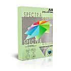 Папір кольоровий 80г/м, А4 100арк. SPECTRA COLOR IT 190 Green (Зелений/Пастельний)