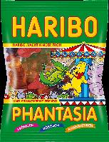Жевательные конфеты HARIBO Phantasia- Фантазия