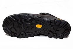 """Ботинки """"ALTITUDE HIKE 1"""", кожа + мембрана TEPORdry (Италия)+подошва VIBRAM, фото 3"""