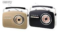 Радио Camry CR 1130 ретро стиль