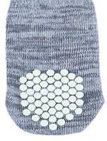 Носки для собак с противоскользящими накладками/2шт L-XL