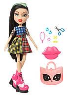Кукла Bratz Hello My Name Is Jade Doll Привет мое имя Джейд