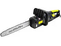 Пила цепная электрическая Grunfeld ECP2200 + цепь Орегон
