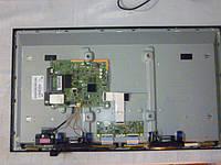 Платы от LCD TV Samsung UE32J5200AKXUA поблочно, в комплекте (разбита матрица).