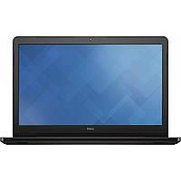 Ноутбук  Dell Inspiron 17 5758 i3-4005U 4GB 1TB GF920 Linux (черный)