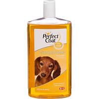 8in1 Tearless Protein Shampoo Шампунь без слез для собак с кератином 947мл+Доставка бесплатно!