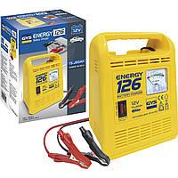 Зарядное устройство GYS ENERGY 126 для автомобильного аккумулятора