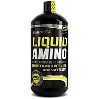 Amino Liquid 1000 ml BioTech