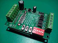 Драйвер шагового двигателя TB6560 Arduino, фото 1