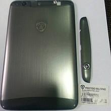 Кришка для планшета Prestigio multipad pmp5770d сіра б/у