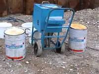 INJECT GEL CL 95 TX гель на акрилатной основе для герметизации бетонных конструкций и кирпичной кладки