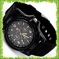 Стильные Армейские Часы SWISS ARMY