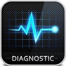 Проведение детальной диагностики устройства на неисправности