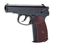 Пистолет пневматический KWC Makarov PM  KM-44DHN