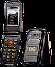 Land Rover G5 Flip (Tkexun G5), 2800 мАч, сенсорный дисплей, 2 SIM, MP3. Противоударный телефон-раскладушка!